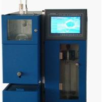自动蒸馏测试仪