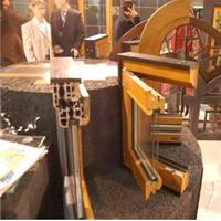 高档纯木窗铝包木窗生产企业诚招经销商