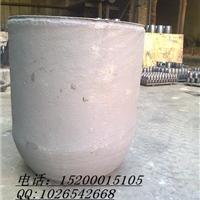 供应熔铅3吨级石墨碳化硅坩埚,熔铅石墨坩埚生产厂家¥