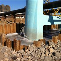 热轧钢板桩钢轨以及钢轨配件