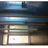供應佛山成品高隔斷  電動百葉玻璃隔斷