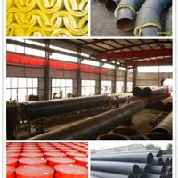 供应安徽高品质、低价格的预制聚氨酯保温管