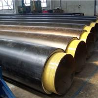 供应聊城厂家聚氨酯保温管、玻璃钢发泡管、预制直埋保温管