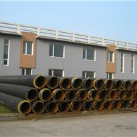 供应哈尔滨厂家高品质、低价格聚氨酯发泡管