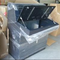 供应仿威图控制柜 操作台 工控箱 网络机柜  不锈钢机柜等
