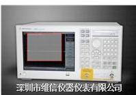 租售e5062a3G射频矢量网络分析仪