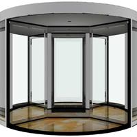 供应两翼旋转门、三翼旋转门、四翼旋转门专业维修