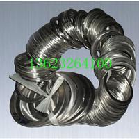 供应厂家直销石墨金属缠绕垫 基本型金属缠绕垫