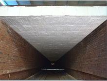 供应砖厂砖窑耐火保温棉块 陶瓷纤维模块