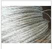 供应钢丝绳,镀锌钢丝绳