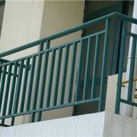 供应广东阳台护栏/锌钢阳台护栏/新型栏杆