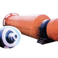 供应加气混凝土设备之球磨机