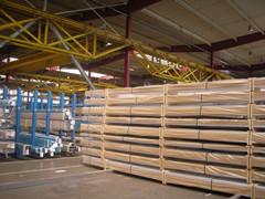 供应QCr0.5铬青铜板、铬青铜板抗腐蚀性