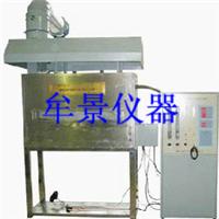 供应铺地材料辐射热通量试验装置,辐射板法测定铺地材料