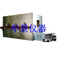 上海电力电缆母线槽燃烧性能试验炉足GB/T9978-1999
