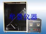 供应MU3143汽车低压电线燃烧试验机,厂家直销