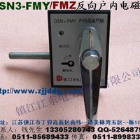 反向电磁锁DSN3-FMY(FMZ)系列