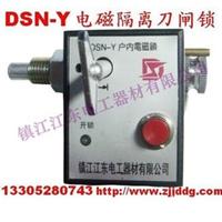 DSN-Z/Y隔离刀闸电磁锁,电磁刀闸锁