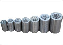 大量供应钢筋连接套筒