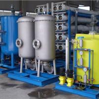 供应海水淡化设备宁波水处理系统120吨