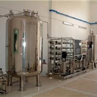 供应1吨血液透析医药用反渗透纯水处理设备