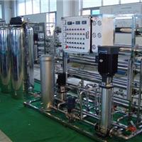 供应2T宁波纯水设备医用GMP纯化水设备