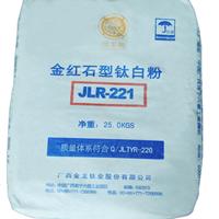 供应金红石型钛白粉JLR-221