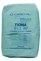 供应正品澳洲美礼联金红石钛白粉RCL-69