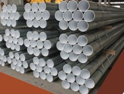 供应新建成钢塑管