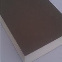 绿源新材料:聚氨酯无机复合保温板