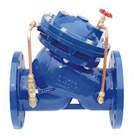 供应JD745X-16多功能水泵控制阀