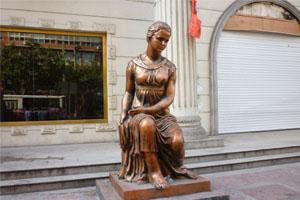 供应河南GRC厂招商加盟 GRC雕塑供应商