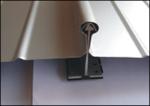 供应登普板、阳光板、金属屋面铝镁锰合金直立锁边屋面板