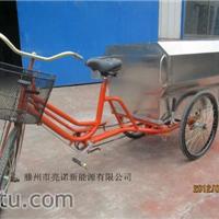供应新款不锈钢人力三轮垃圾车 环卫三轮车供应 保洁三轮车批发