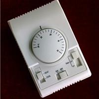 供应YK803中央空调机械式温控器三速开关控制面板