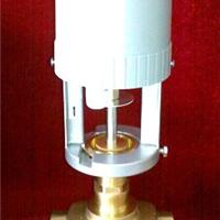 供应VB-3200铜螺纹比例积分调节阀电动二通阀