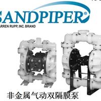 供应酸碱气动隔膜泵/胜佰德气动双隔膜泵促销