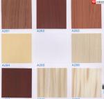 供应橱柜PVC木纹 木纹贴膜 贴膜 不干胶材料