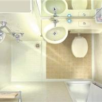 连锁酒店宾馆整体卫浴、整体卫生间