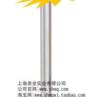 低价供应加重型不锈钢一米线栏杆座 可拉伸5米长