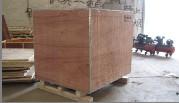 供应镀锌钢带无钉包装箱
