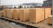 供应木箱,包装箱,木托盘,熏蒸木箱及镀锌钢带包装箱