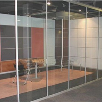 供应大兴区专业安装钢化玻璃门更换地弹簧