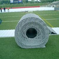 供应拼装式多功能卷式压草板