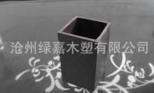 天津木塑材料订单加工