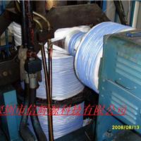 供应吹膜机节能改造用电磁加热器,