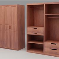 红椿实木家具