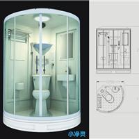 銅墻鐵壁整體衛浴