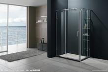 沃尔美淋浴房艺术性和实用性在这里完美结合