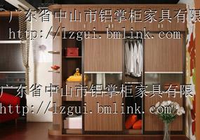 寻求外省铝材衣柜生产型的代理商